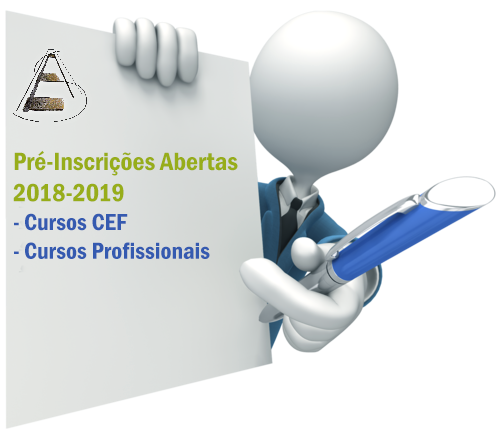 Cursos Inscricoes